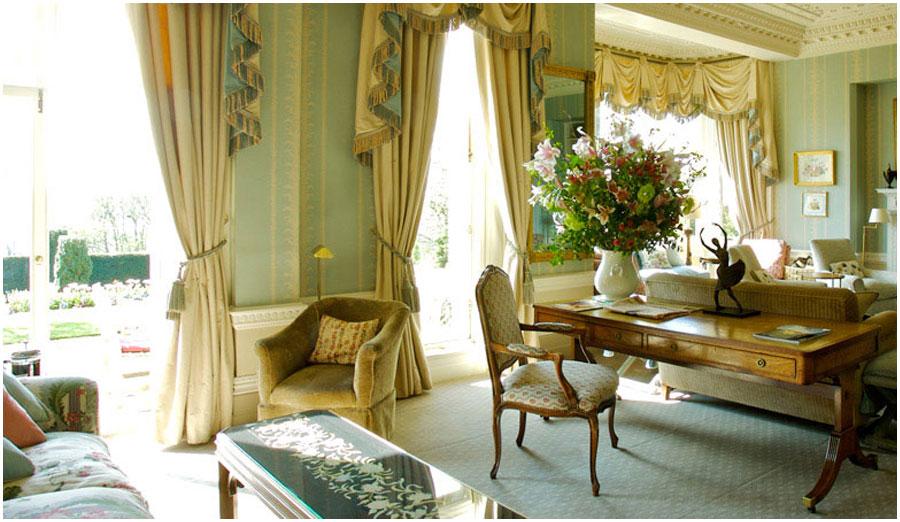 Interior Decorating And Destign Practice Rutland UK