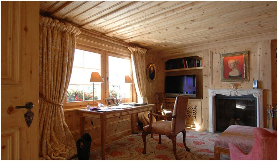 Interior Decorating And Destign Practice, Rutland UK | Hambleon Decorating