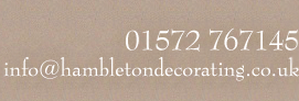 Hambleton Decorator